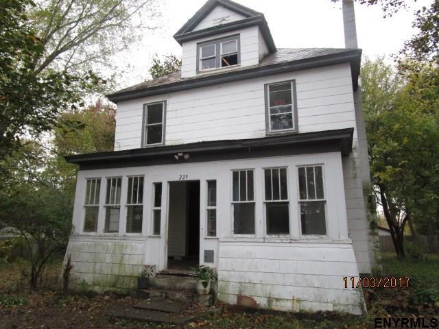 229 Fillmore Av, Niskayuna, NY 12304