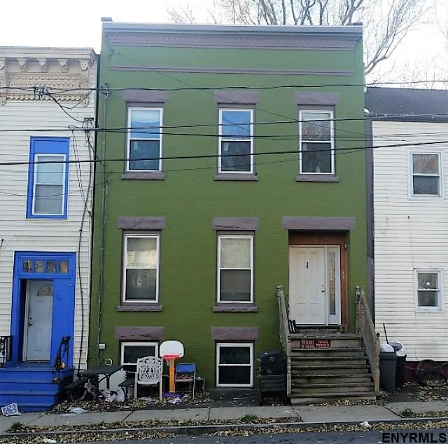 28 Albany St, Albany, NY 12204