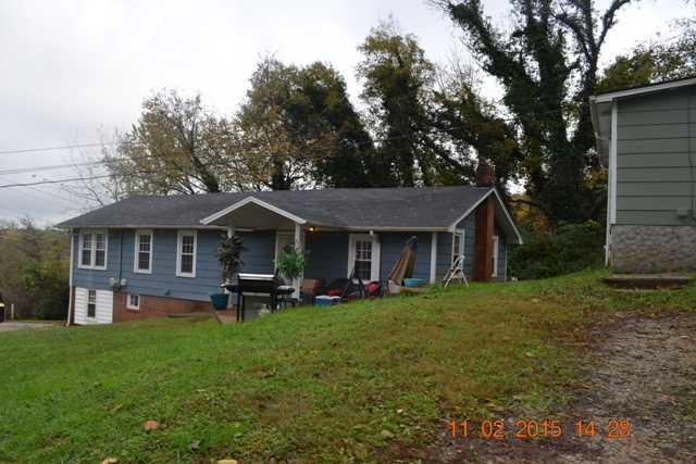 2552 Harrison Pike, Chattanooga, TN 37406