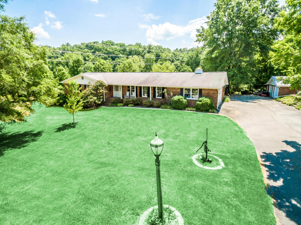 6479 Nw Georgetown Rd, Cleveland, TN 37312