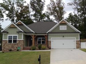 8177 Perfect View, Ooltewah, TN 37363