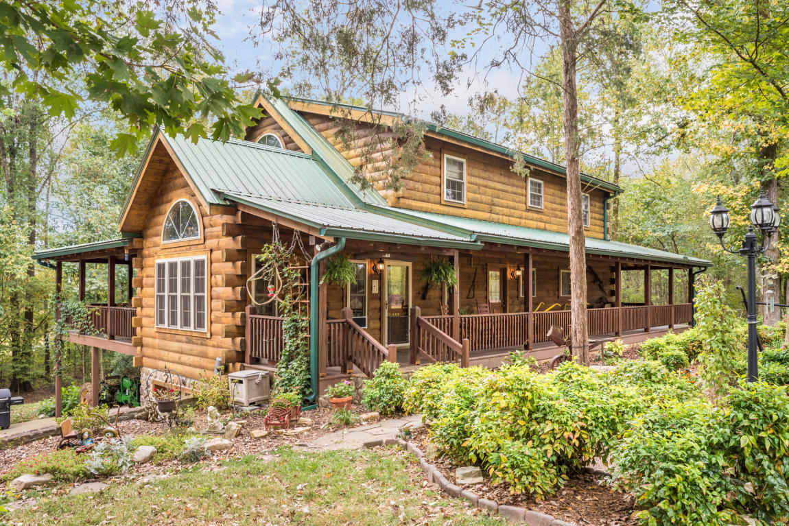 132 County Road 781, Riceville, TN 37370