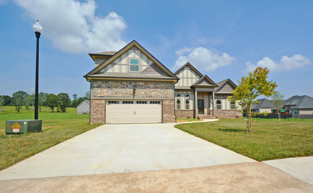 192 Nw Winding Glen Dr, Cleveland, TN 37312