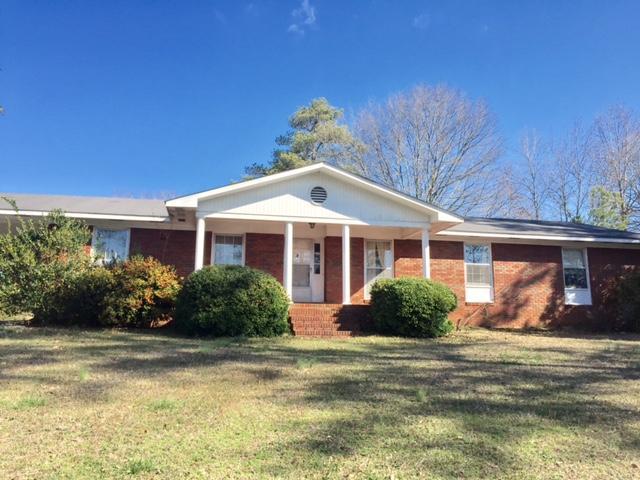 662 Goodwin Dr, Summerville, GA 30747