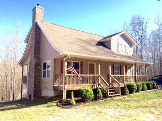 6356 Farm Ln, Birchwood, TN 37308