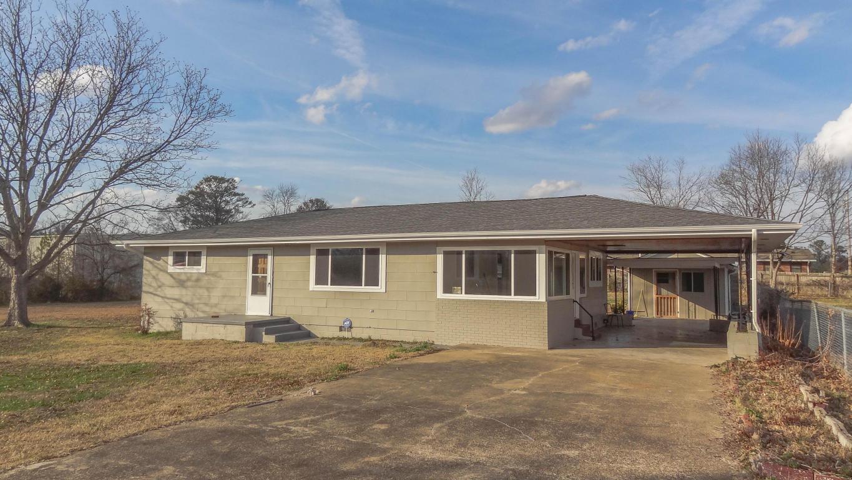 253 Patterson Ave, Fort Oglethorpe, GA 30742