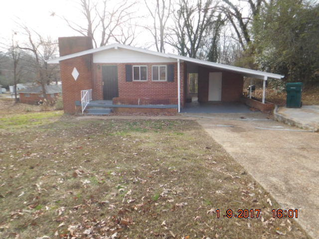 6230 Hansley Dr, Chattanooga, TN 37416