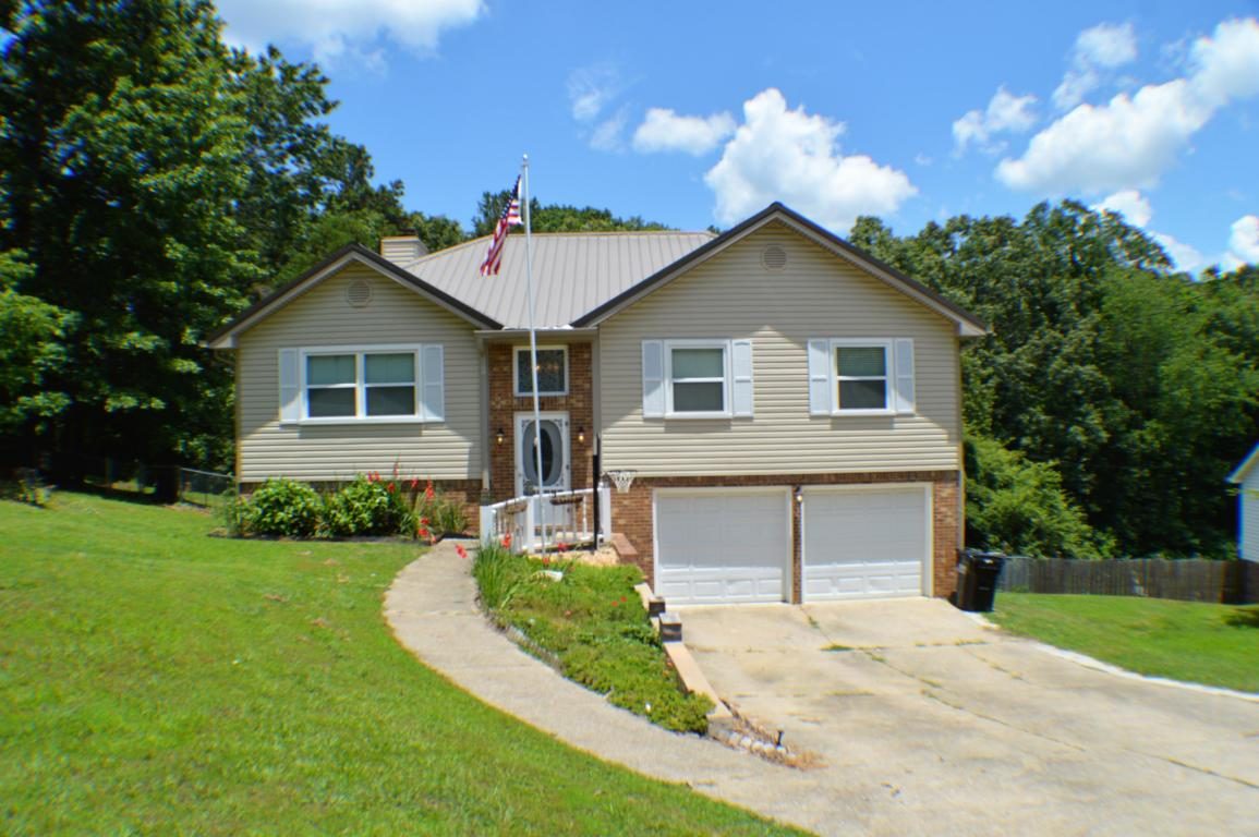 6008 Parsons Pond Dr, Ooltewah, TN 37363