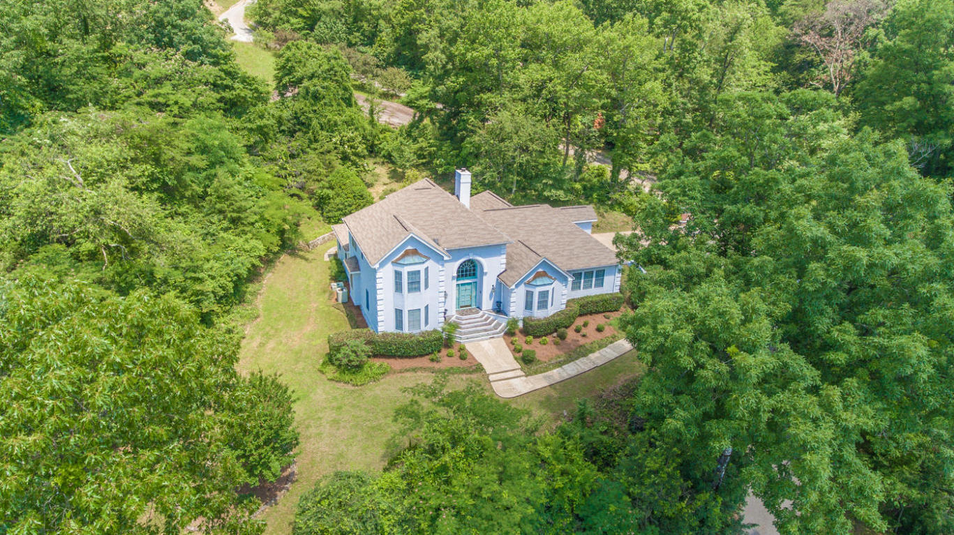 1525 Sunset Dr, Signal Mountain, TN 37377