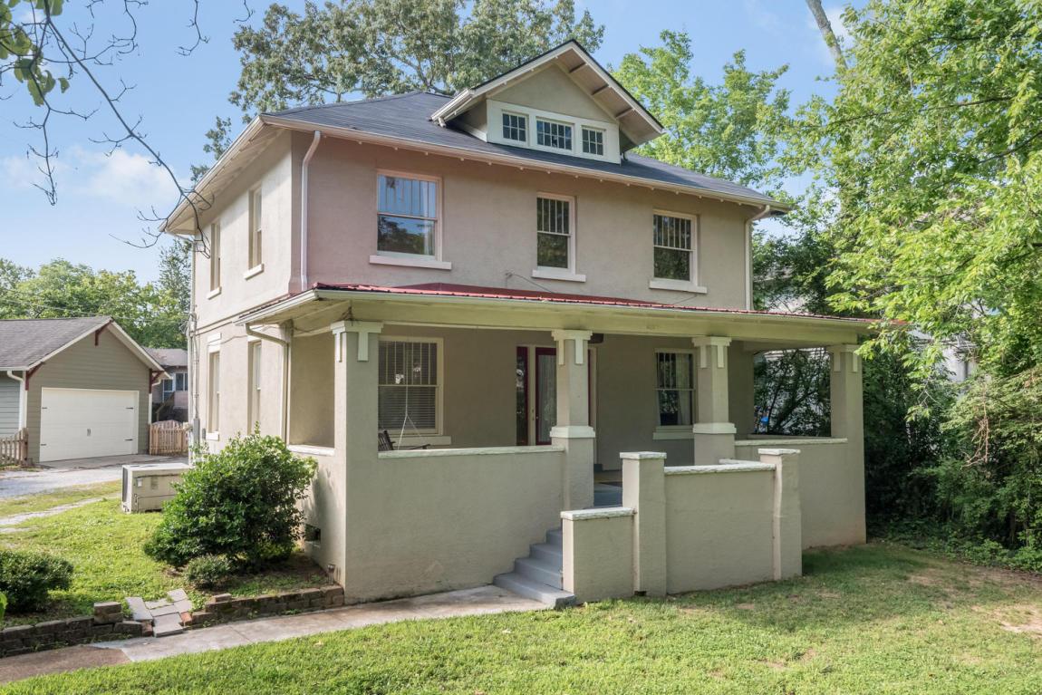 438 Barton Ave, Chattanooga, TN 37405