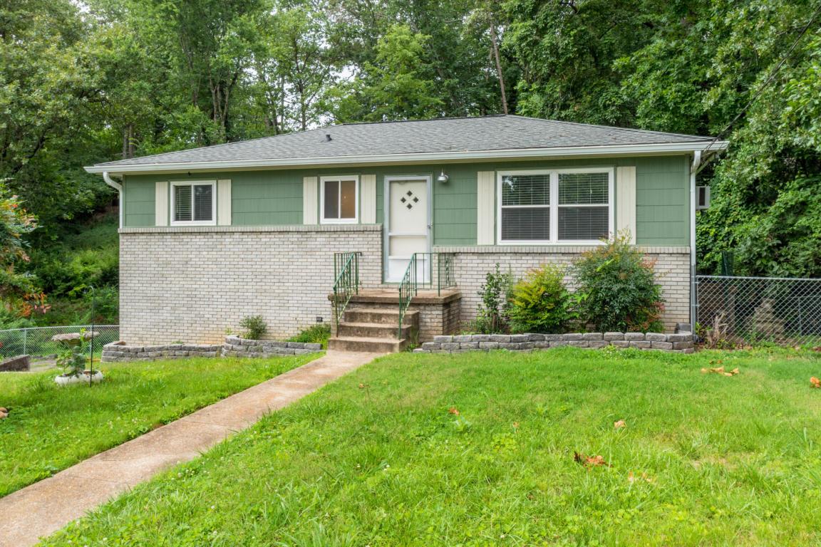 3262 Blackhawk Tr, Chattanooga, TN 37412