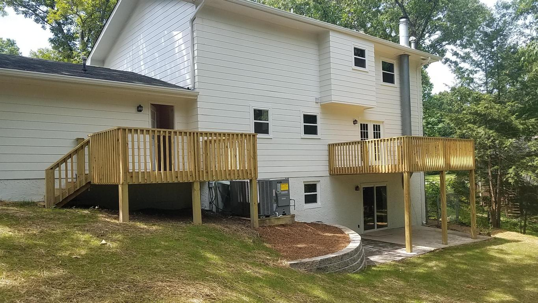 616 Timber Ridge Dr, Hixson, TN 37343
