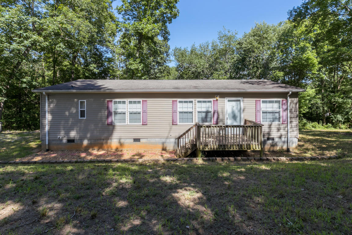 1036 Hickory Ave, Hixson, TN 37343