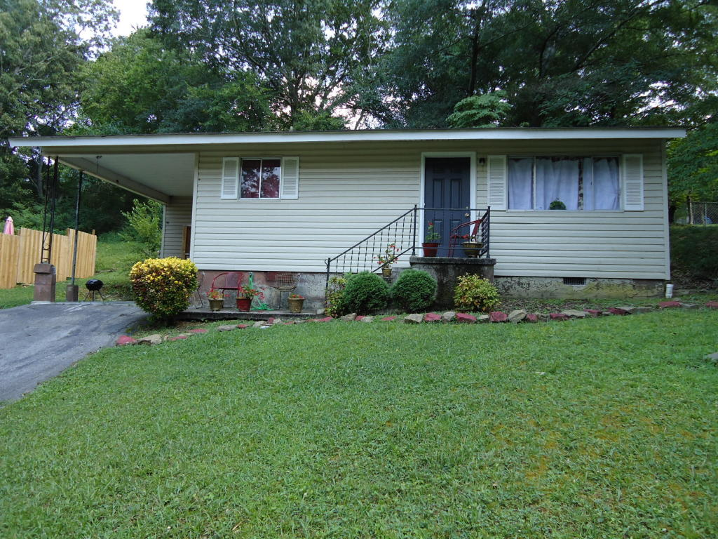 4054 Glencoe St, Chattanooga, TN 37406