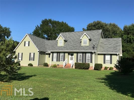 26 Cedar Dr, Summerville, GA 30747