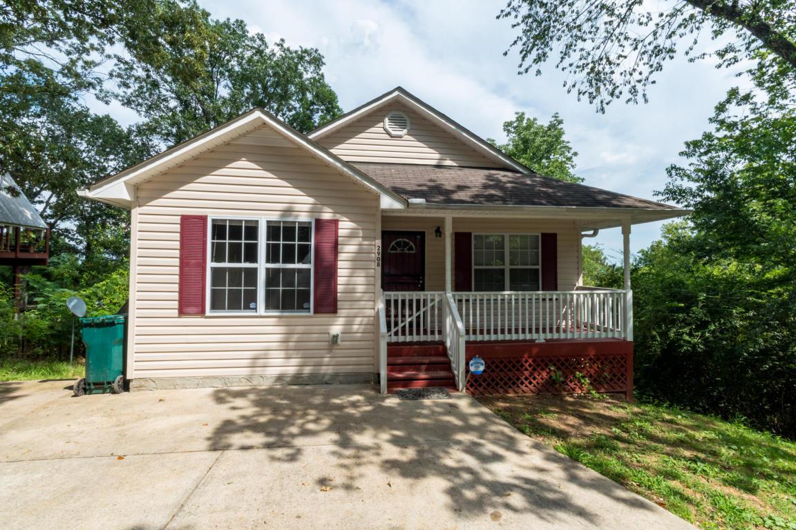 2908 Donna Ln, Chattanooga, TN 37404