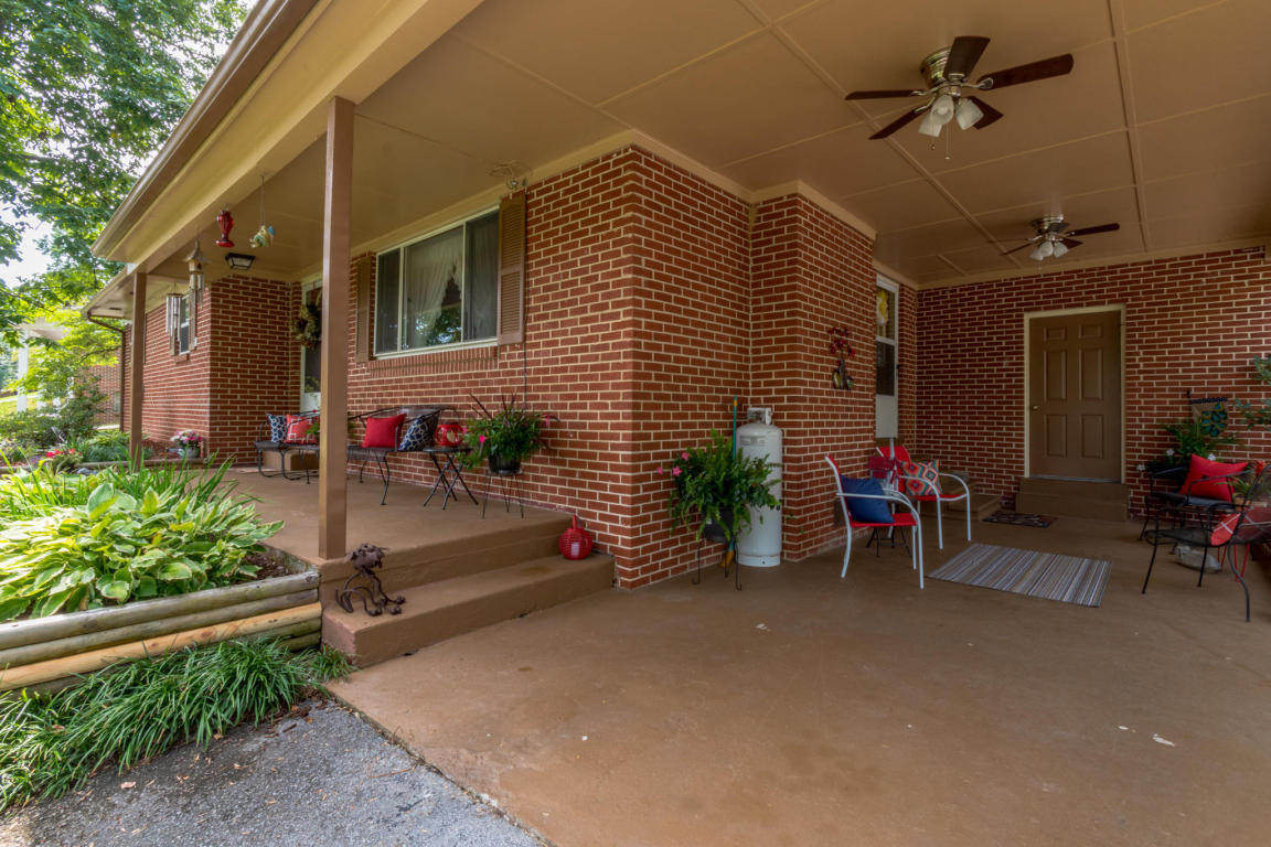 328 Chestnut St, Spring City, TN 37381