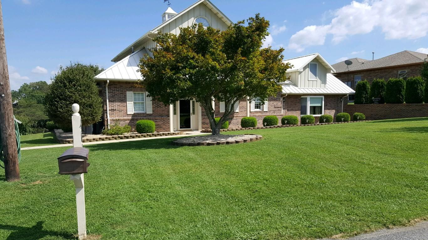 467 Lakeview Circle Dr, Spring City, TN 37381
