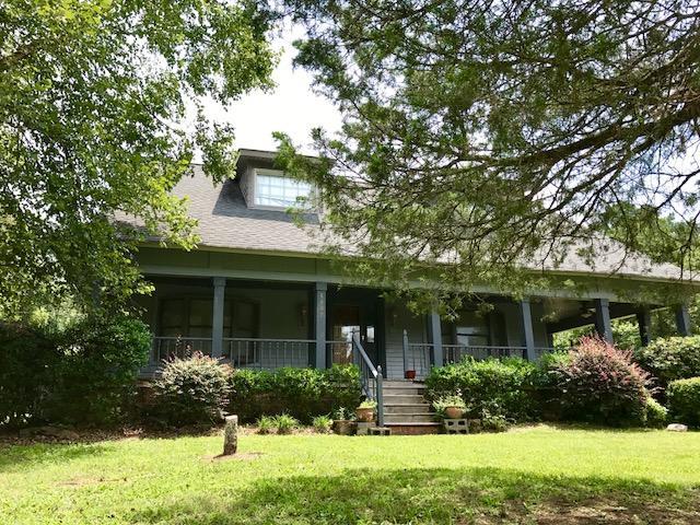 1467 Foster Mill Dr, Lafayette, GA 30728