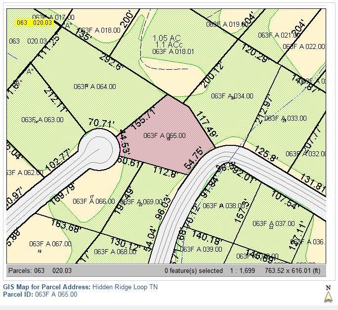 16 Hidden Ridge Loop, Dunlap, TN 37327
