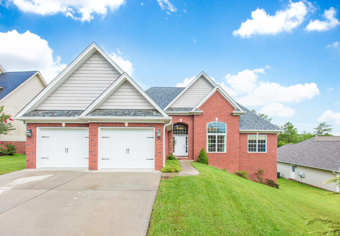 616 Sunset Valley Dr, Soddy Daisy, TN 37379