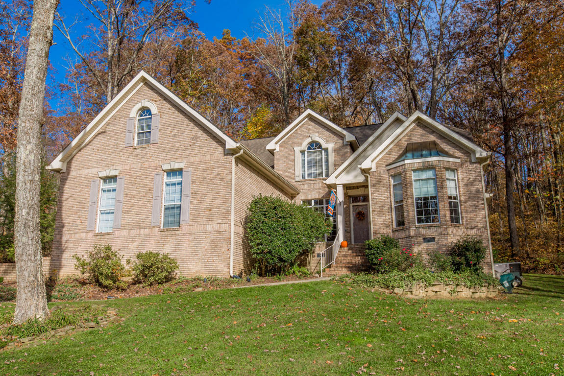 3832 Windtree Dr, Signal Mountain, TN 37377