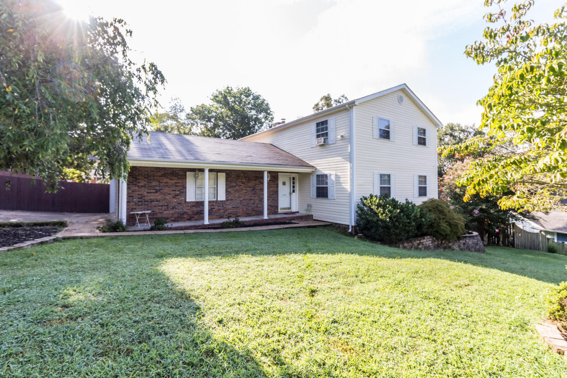 2422 Haven Cove Ln, Chattanooga, TN 37421