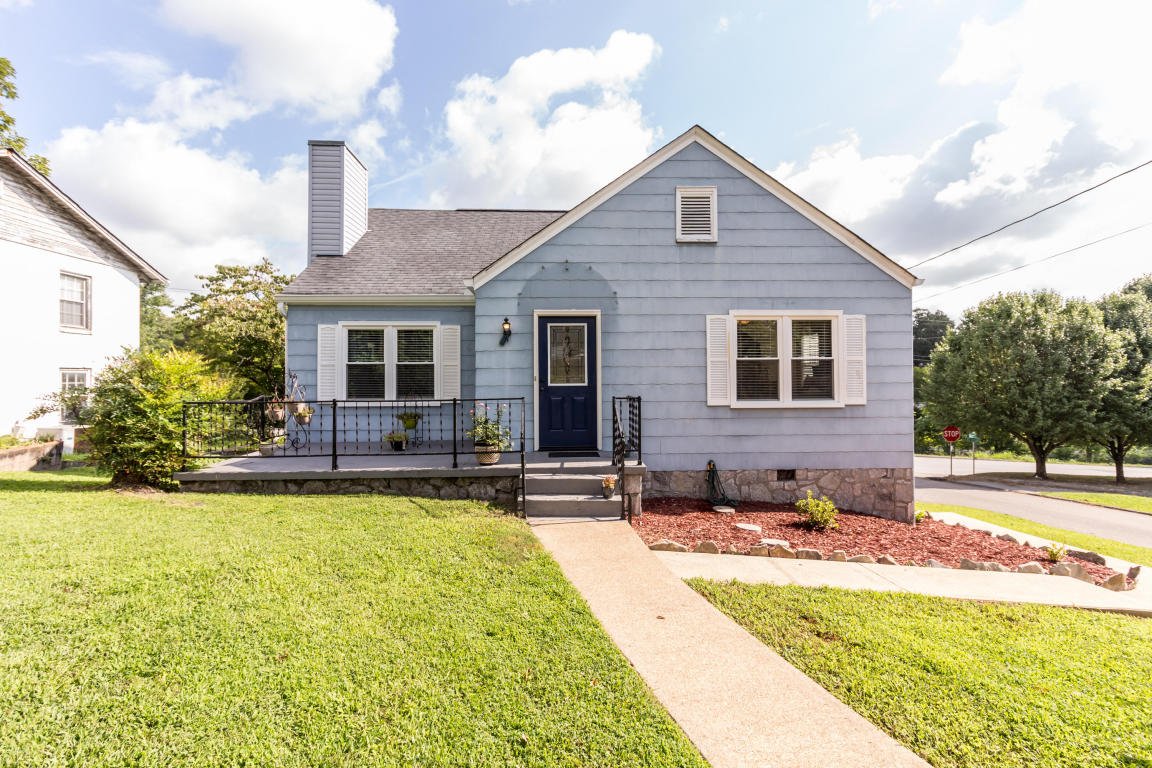 3811 Northview Ave, Chattanooga, TN 37412