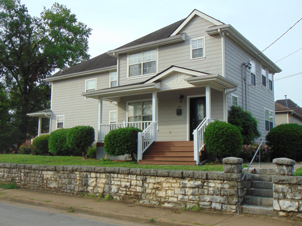 1701 Read Ave, Chattanooga, TN 37408