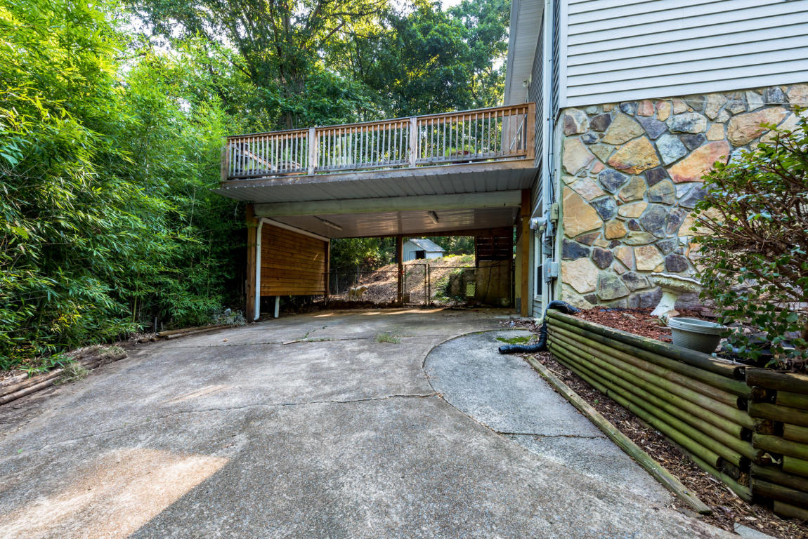 8207 Tyne Ridge Rd, Chattanooga, TN 37421