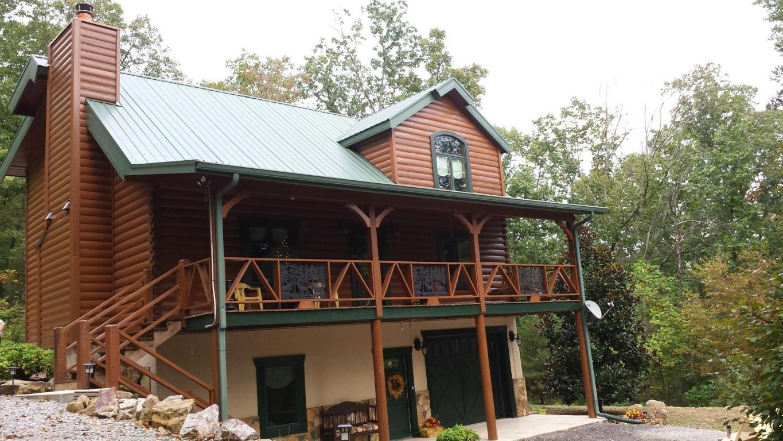444 Smith Mountain Rd, Dunlap, TN 37327