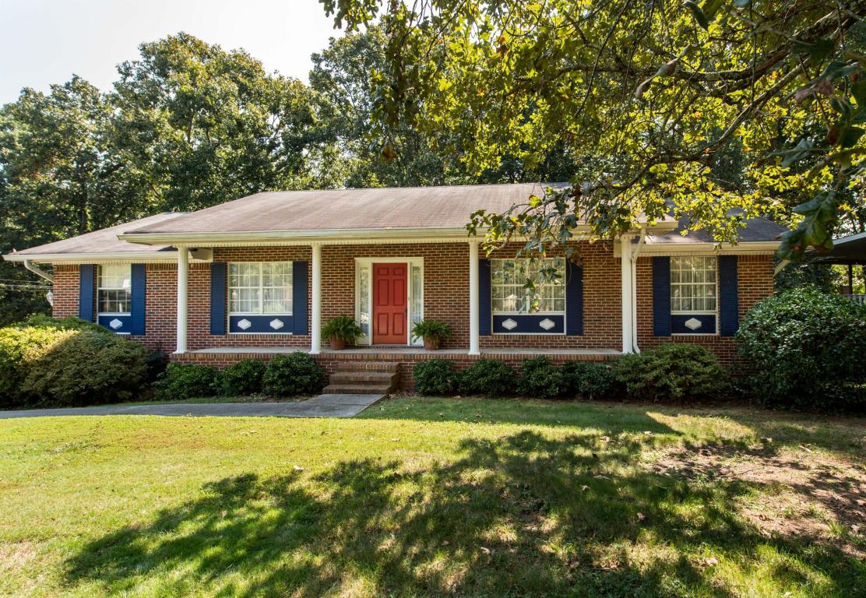 1825 Rock Bluff Rd, Hixson, TN 37343