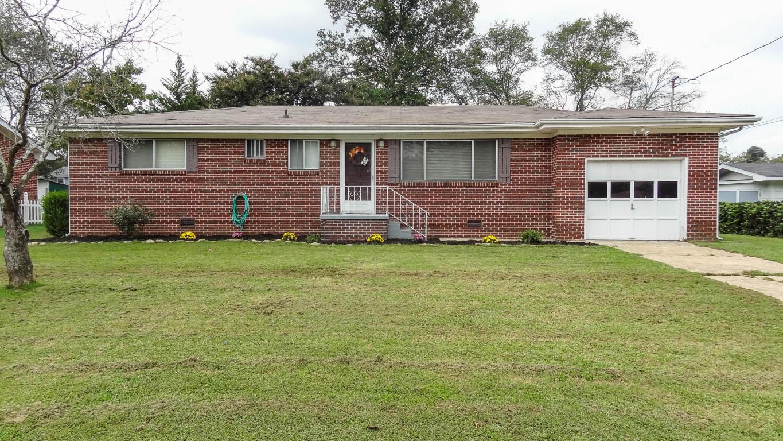 163 Evelyn Dr, Rossville, GA 30741