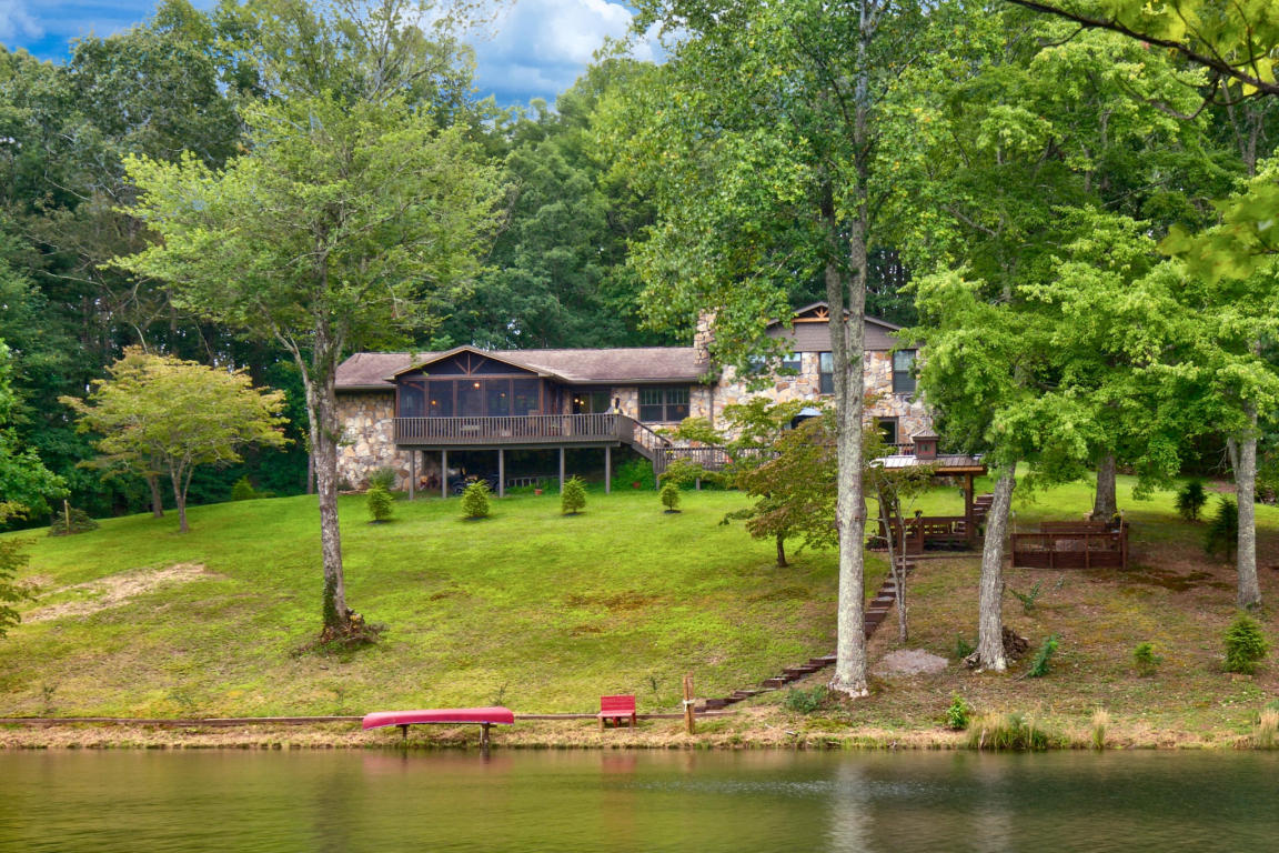 463 Mountain Farm Rd, Signal Mountain, TN 37377