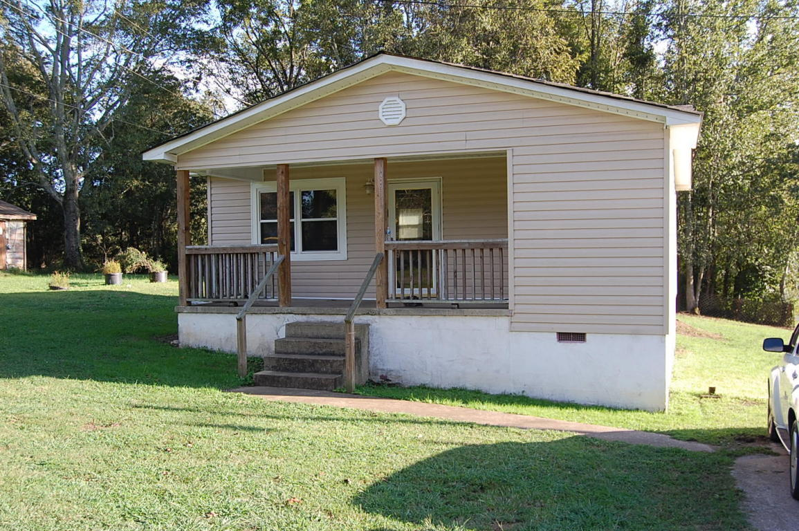 819 Mount Calvary Rd, Whitwell, TN 37397