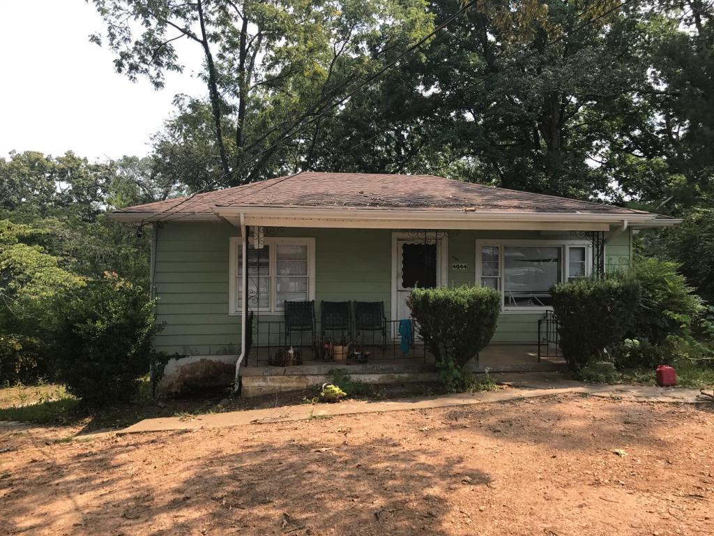 4044 Homer St, Chattanooga, TN 37406