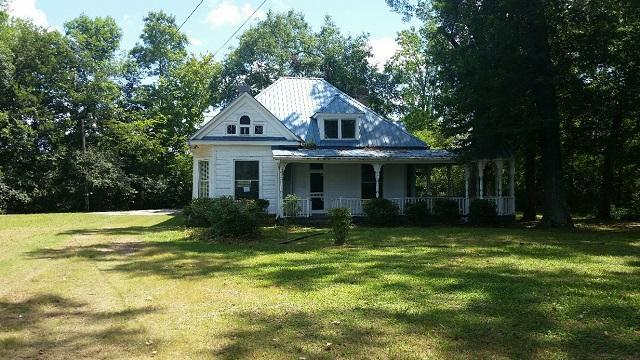 300 Wilder Rd, Chickamauga, GA 30707