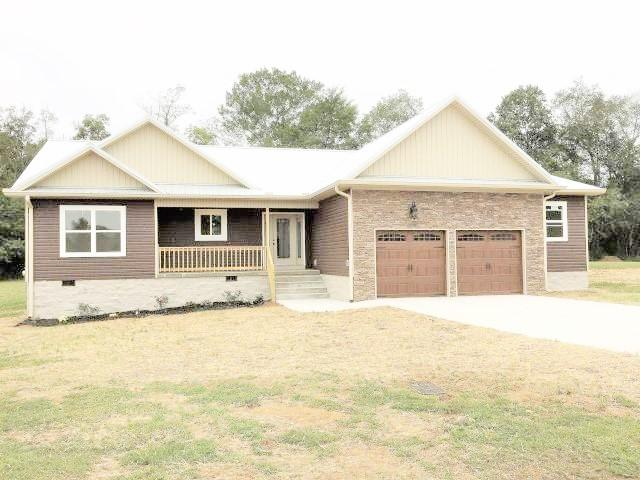 305 Carriage Dr, Whitwell, TN 37397