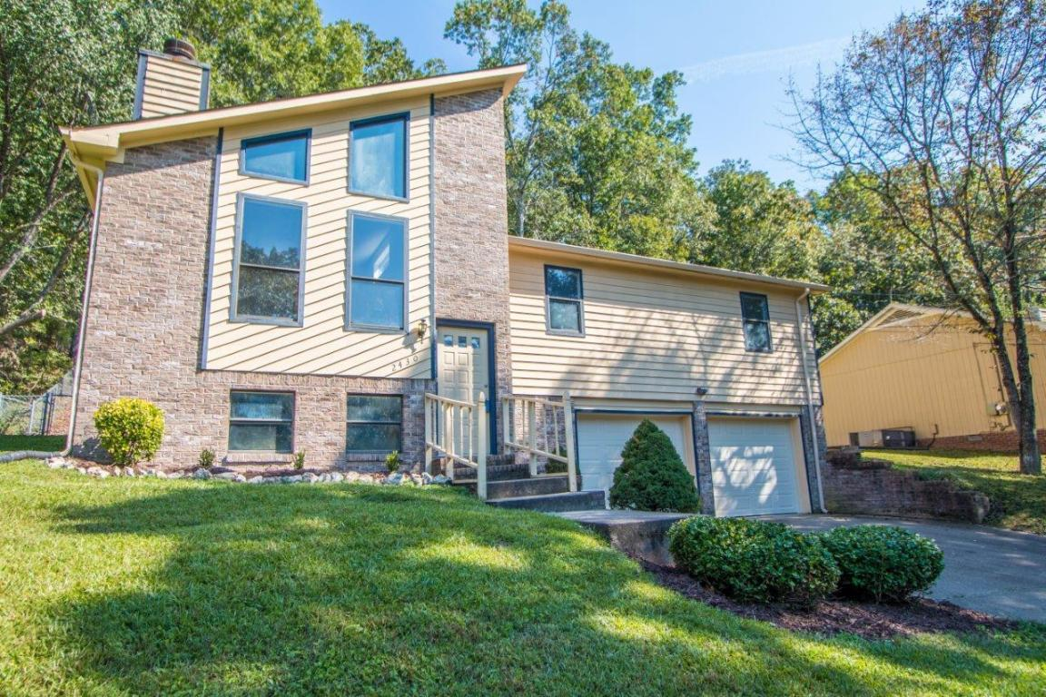 2430 Woodthrush Dr, Chattanooga, TN 37421