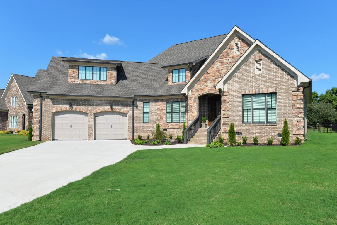 8091 Hampton Cove Dr, Ooltewah, TN 37363