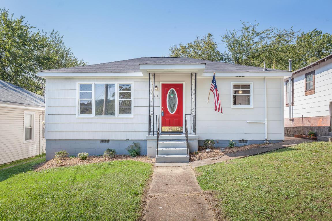 213 Wilson St, Rossville, GA 30741