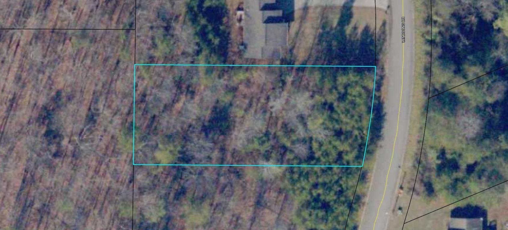 309 Windsong Dr, Lafayette, GA 30728