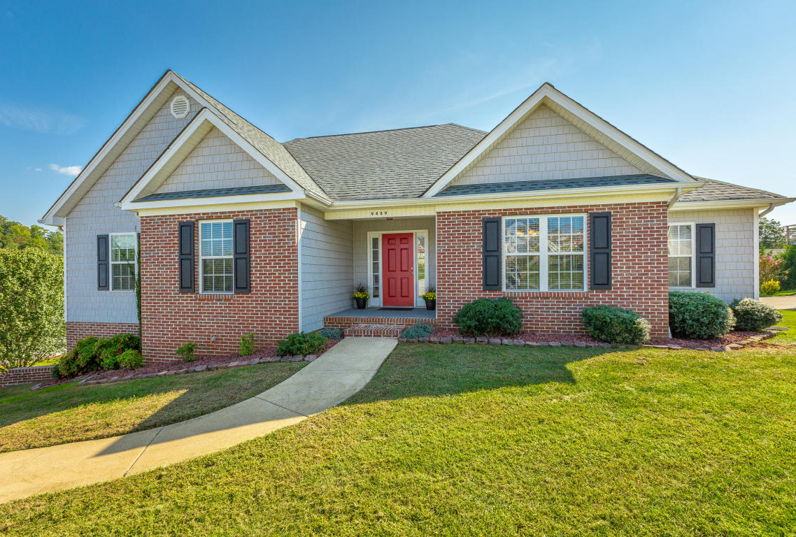 9489 Homewood Cir, Ooltewah, TN 37363