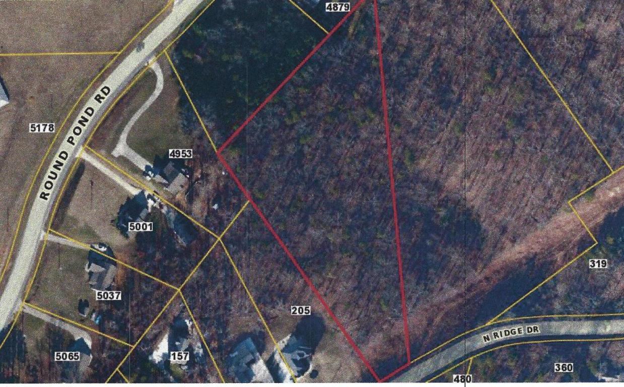 0 North Ridge Way, Lafayette, GA 30728