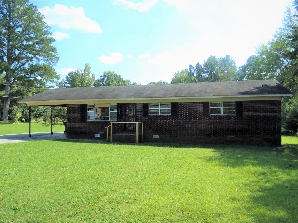 558 Sixth St, Summerville, GA 30747