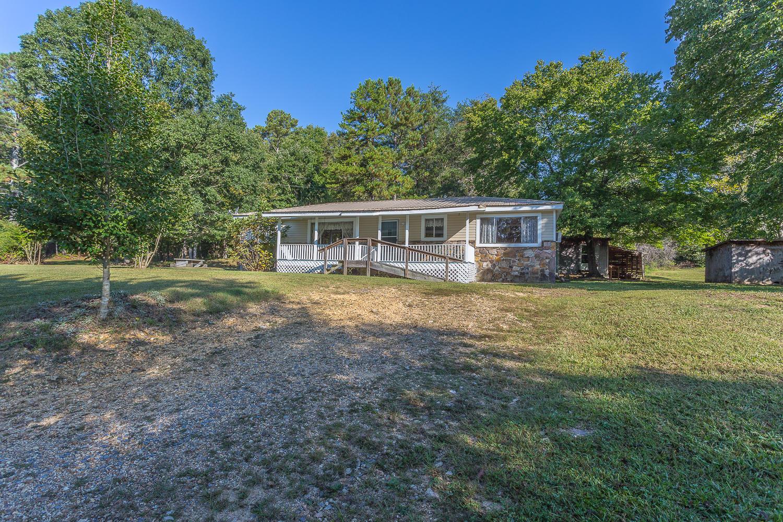 2250 Mill Creek Rd, Rocky Face, GA 30740