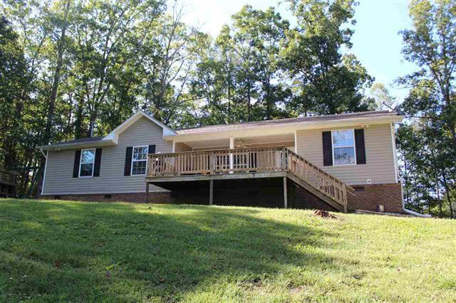 445 Nw No Pone Valley Rd, Georgetown, TN 37336