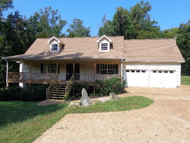 11851 Crestwood Tr, Harrison, TN 37341
