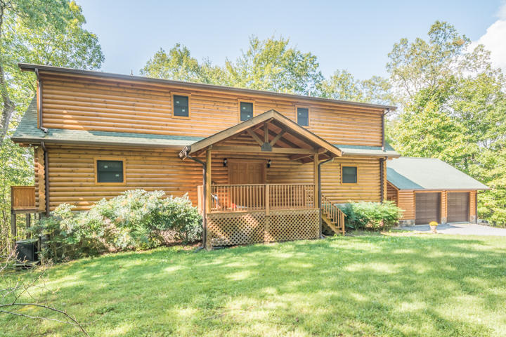 2336 Clear Brooks Dr, Signal Mountain, TN 37377