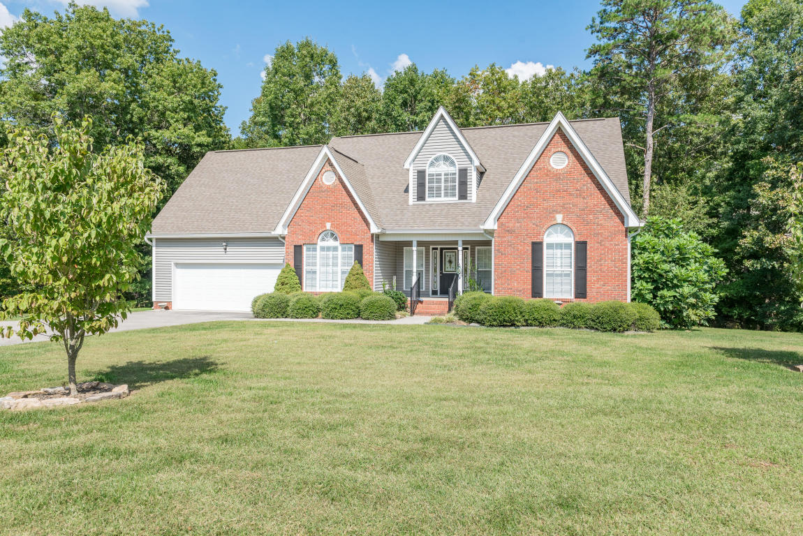 587 Jays Way, Ringgold, GA 30736